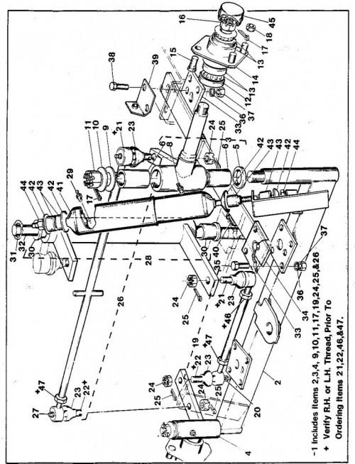 1984-1986 15_Four wheel front suspension  - a