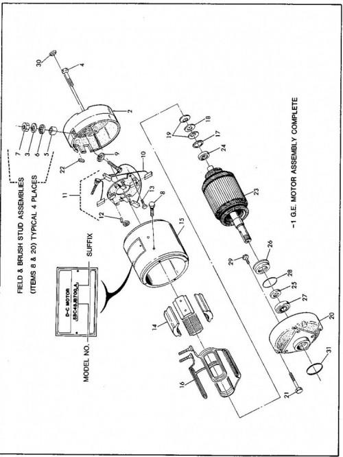1984-1986 20_Model 5BC48JB-783A motor