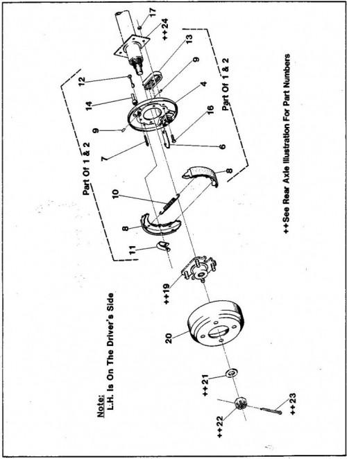 1984-1986 37_Wheel brake assembly - A