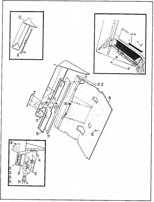 1984-1986 9_Body and associated parts (C)