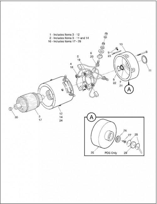 2003 Electric_21_Motor