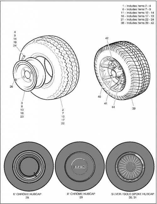 2003 Electric_31_Wheels and Tires