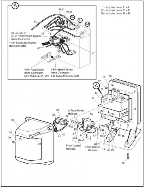 Pds Wiring Diagram