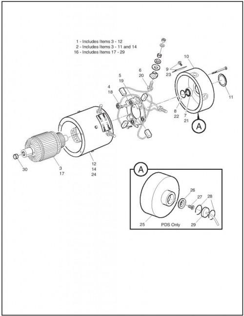 2005 Electric_22_Motor
