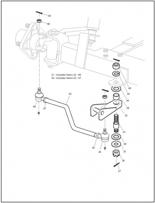 2006 Electric_20_Tow bar permanent_2
