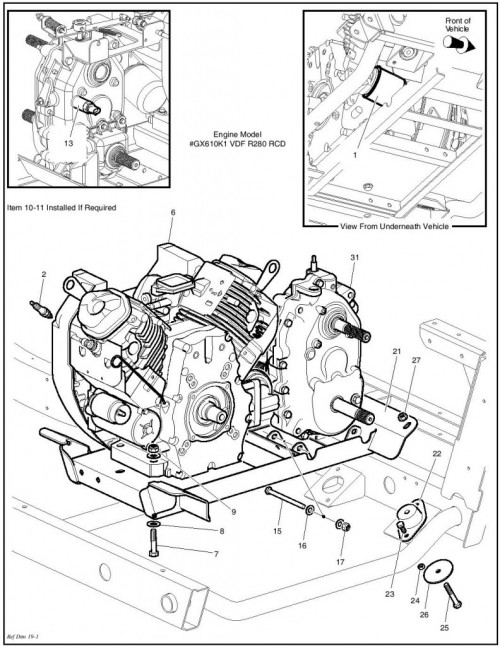 polaris snowmobile wiring diagram  diagram  auto wiring