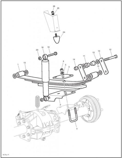 2006 Gas_23_Rear suspension