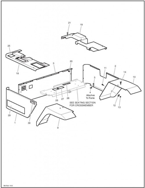 02 Polaris Snowmobile Wiring Diagrams