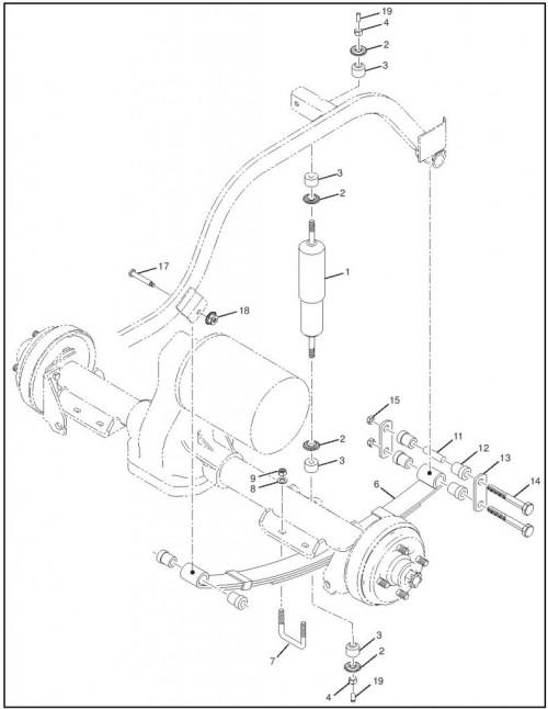 2007 TXT 5E_11_Rear Suspension
