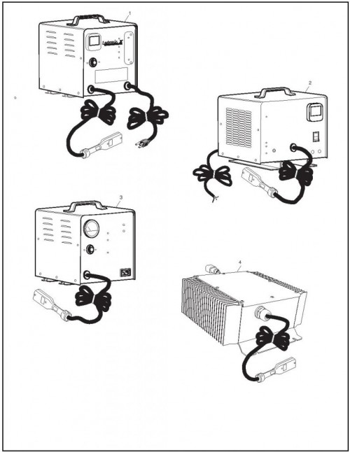 2007 TXT 5E_2_Battery Charger