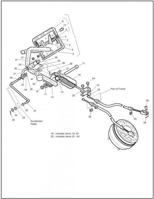 2007 TXT 5E_4_Brakes - Mechanical