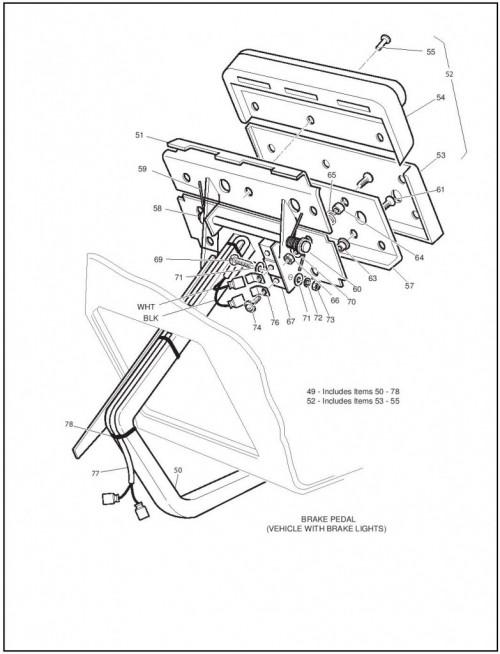 2007 TXT 5E_4_Brakes - Mechanical_2