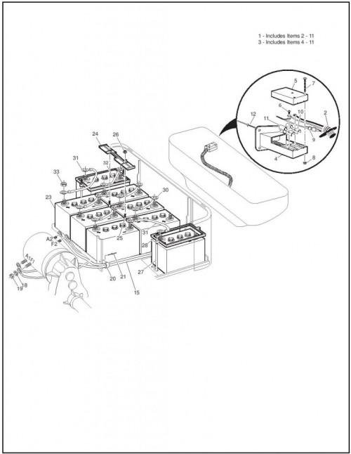 2007 TXT 5E_6_Electrical System