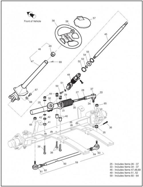 2007 TXT 5E_8_Front Suspension Steering_2