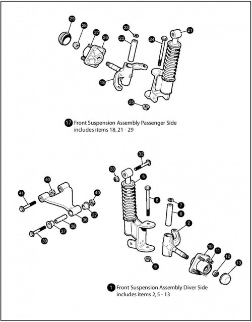 2008 Gas_15_Front suspension - a