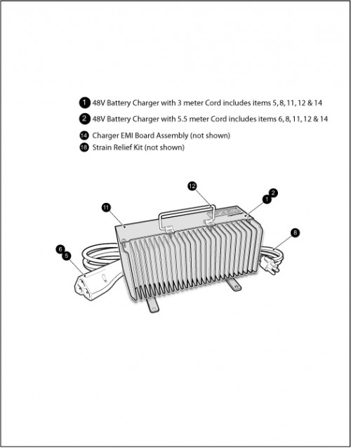 ezgo rxv wiring diagram rxv golf cart electric ezgo golf cart  rxv golf cart electric ezgo golf cart