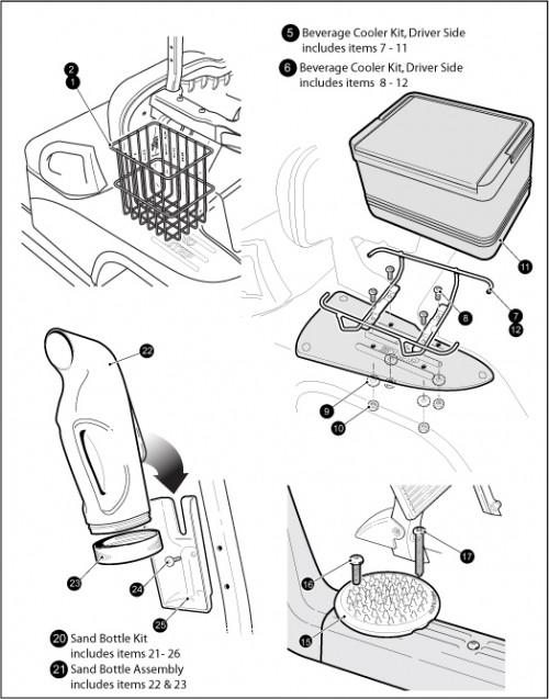 6_Body - Accessories