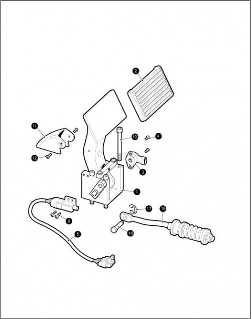 7_Brakes - Pedal