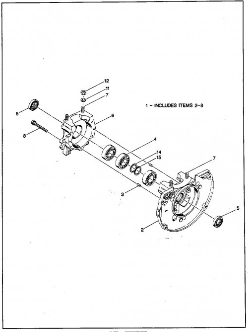 12_1989-1991 Gas Crankcase