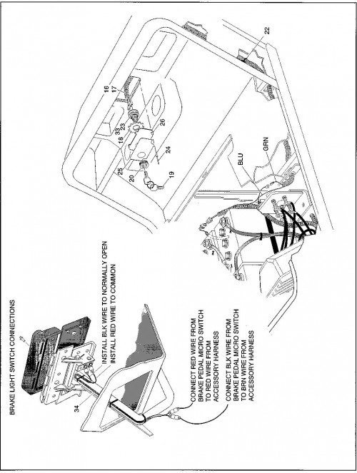 13_1994-1995 Electric Electrical System_2