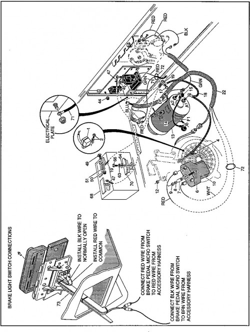 14_1994-1995 Gas Electrical System_2
