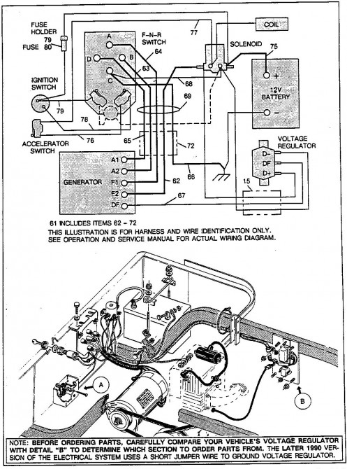 15_1989-1991 Gas Electrical System - 1989 Early 1990_2