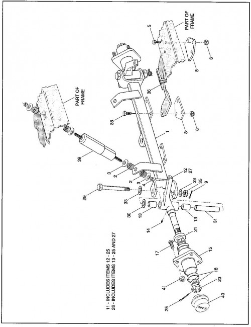 18_1994-1995 Electric and Gas Front Suspension