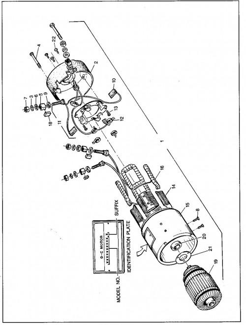 1992 Electric 12_Motor