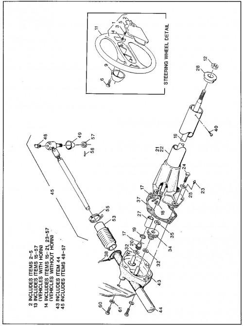 1992 Electric 20_Steering
