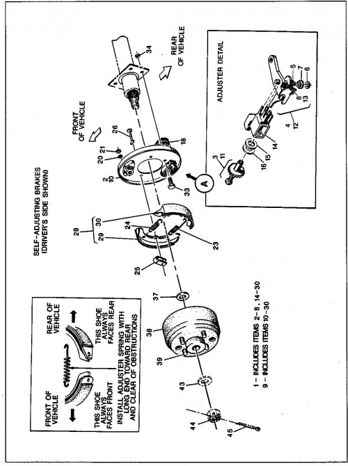 1992 Electric 21_Wheel Brake