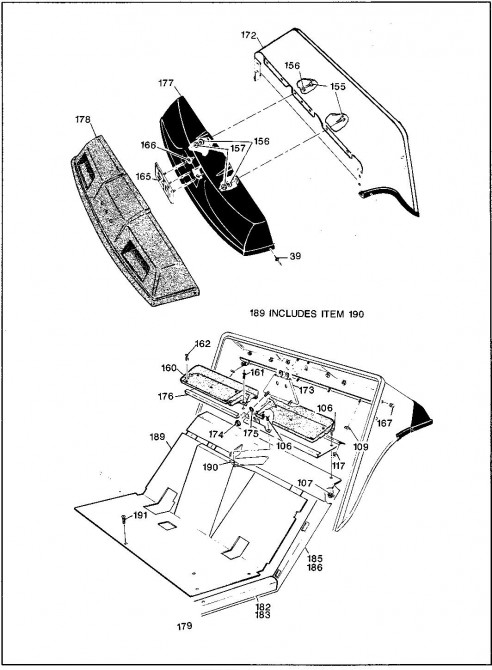 1992 Electric 4_Body and Associated Parts_5