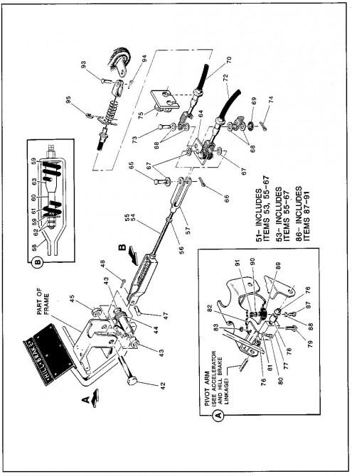 1992 Electric 5_Brake Linkage_2