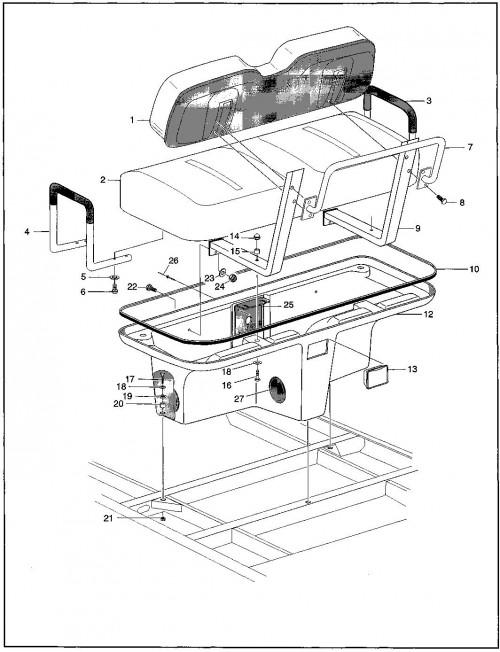 1995-2000 Gas 19_Seating