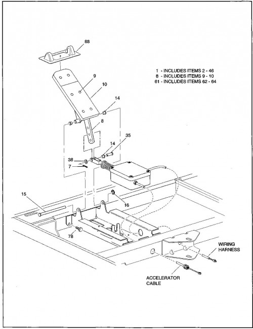 toyota braun rampvan schematics