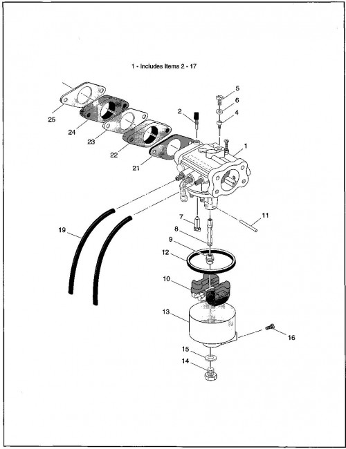 1995-2000 Gas 7_Carburetor