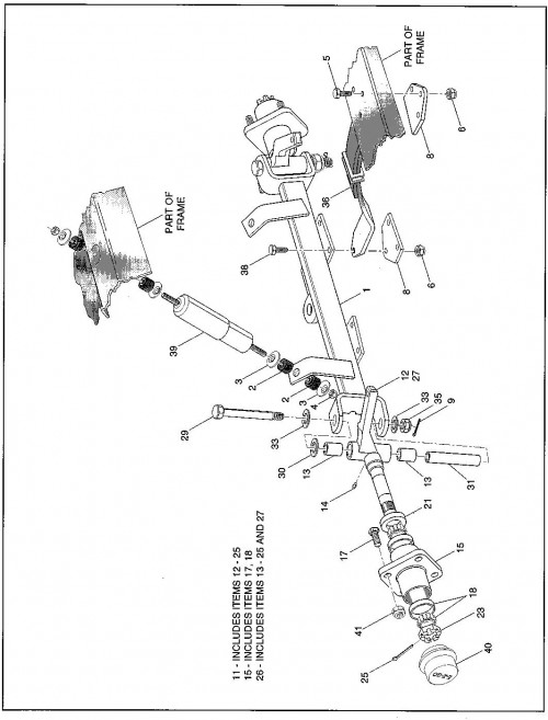 1996 Electric 10_Front Suspension