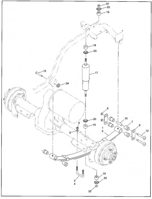 1996 Electric 14_Rear Suspension