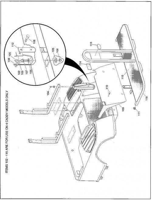 1996 Electric 4_Body and Associated Parts_2