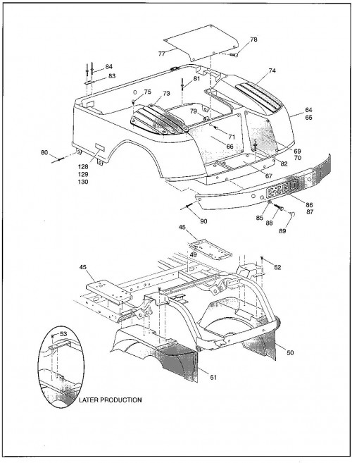 1996 Electric 4_Body and Associated Parts_5