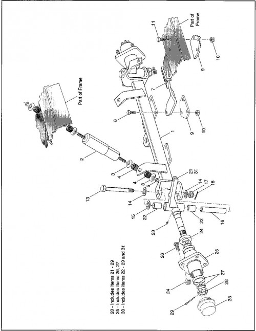 1997 Electric 12_Front Suspension