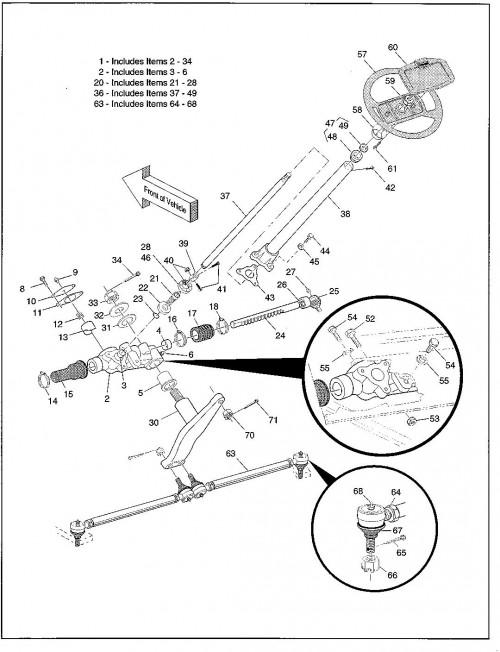 1997 Electric 17_Steering