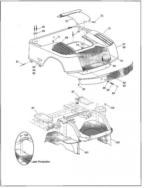 golf cart transformer