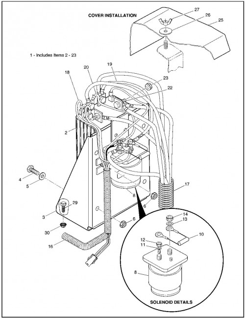 2000 Electric 10_Electronic Speed Control - HD