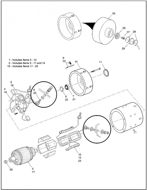 2000 Electric 12_Electric Motor