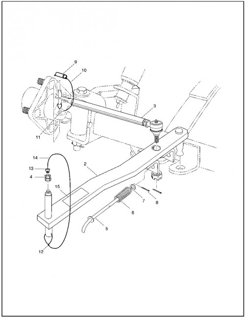 2000 Electric 21_Tow Bar - Casual