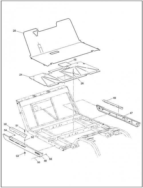Image Result For G2 Golf Cart Body Parts