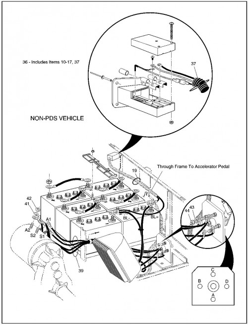 2001 Electric 11_Electrical system _2