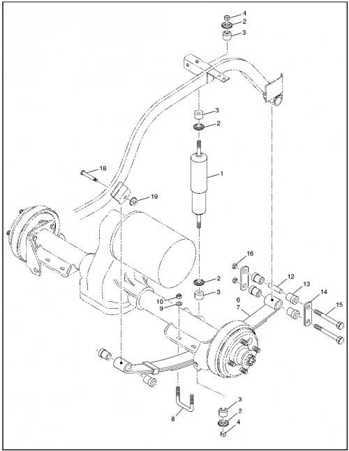 2001 Electric 16_Rear Suspension