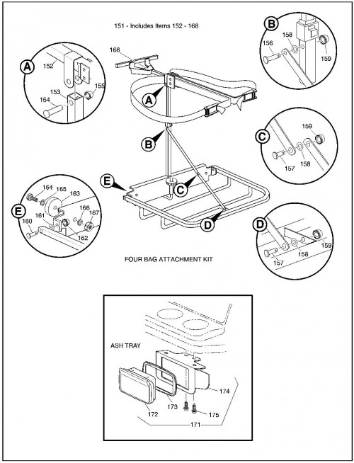 stealth golf cart wiring diagram