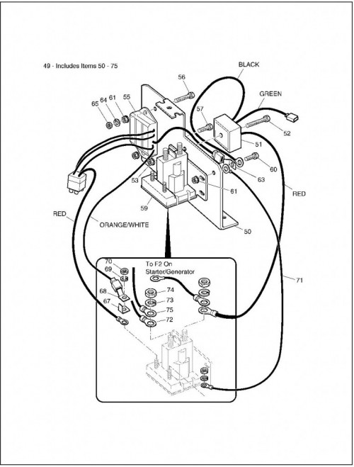 2001 Gas 12_Electrical System_2